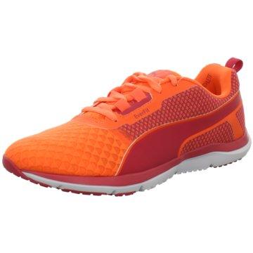 Puma Running orange
