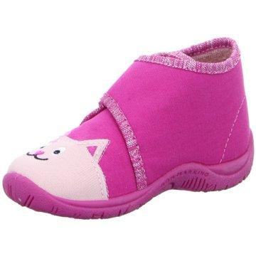 Beck Kleinkinder Mädchen pink
