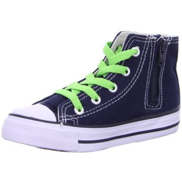 Hengst Footwear Sneaker High blau