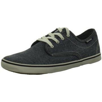 Capwave Sneaker Low blau