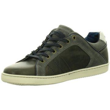 Supremo Sneaker High grau