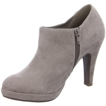Idana Ankle Boot grau