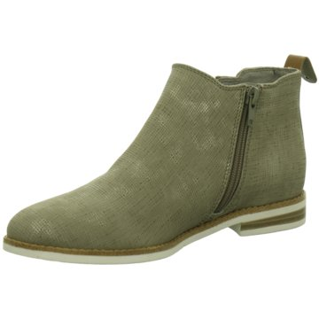 Supremo Ankle Boot beige