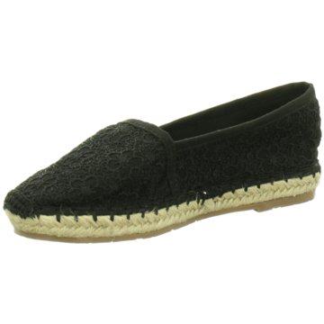 Pep Step Slipper schwarz