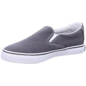 Kappa Slipper grau