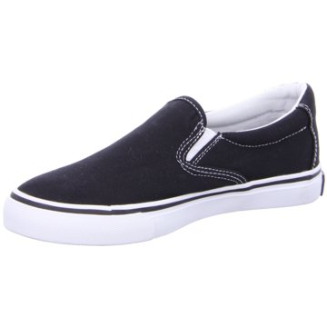 Kappa - Shoes Adults,BLACK/WHITE -
