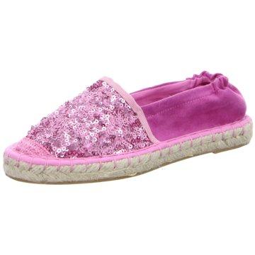 Supremo Slipper pink
