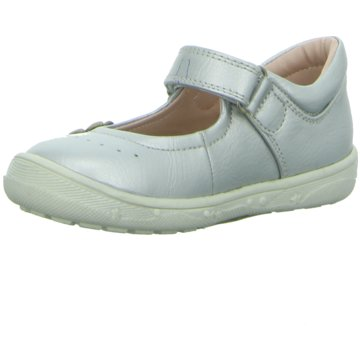 Quickly Spangenschuh silber