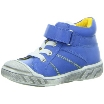 Quickly Sneaker High blau