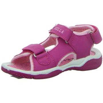Hengst Footwear Kleinkinder Mädchen pink