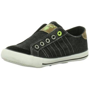 Hengst Footwear Slipper schwarz