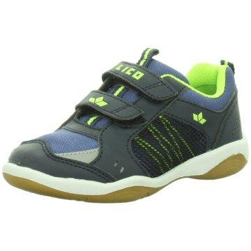 Lico Sportschuh blau