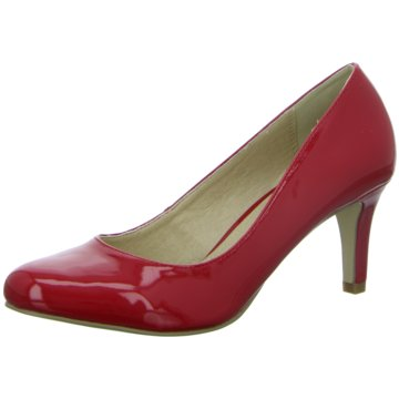 Buffalo Top Trends Pumps rot