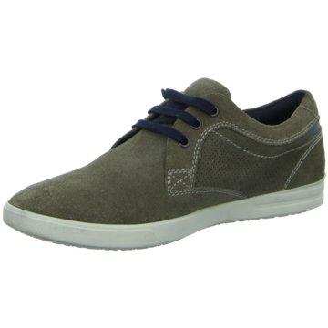 Longo Sneaker Low oliv