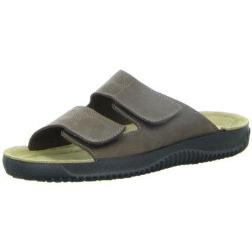 Beck Komfort Sandale braun