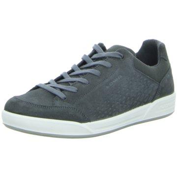 LOWA Sneaker LowLISBOA LO grau