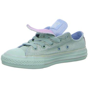 Converse Sneaker Low silber