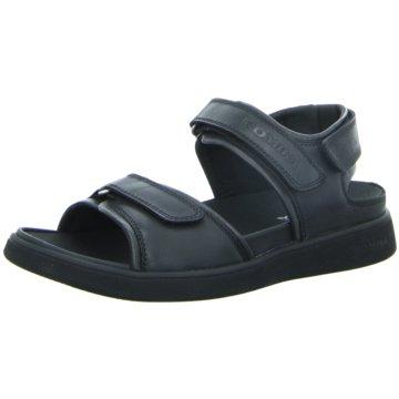 Romika Komfort Schuh schwarz