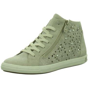 Supremo Sneaker High beige