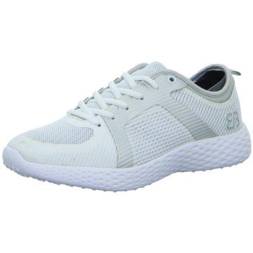 Lico Sneaker LowHighclass weiß