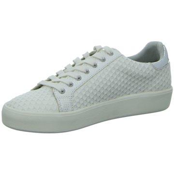 Tamaris Sneaker LowDa.-Schnürer weiß