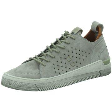 Run Lifewear Sneaker Low grau
