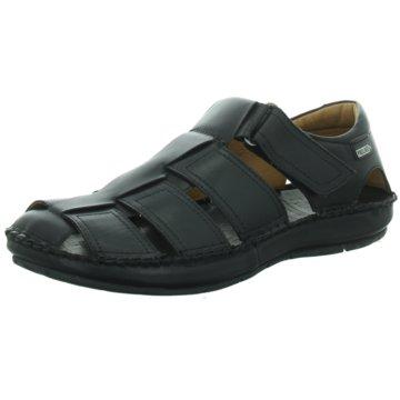 Pikolinos Komfort SchuhG schwarz