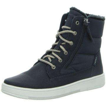 Esprit Sneaker HighDesire Bootie schwarz