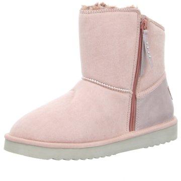 Esprit Winterboot rosa