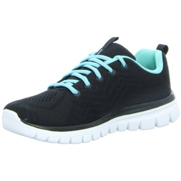Skechers - GRACEFUL - GET CONNECTED,schwarz -