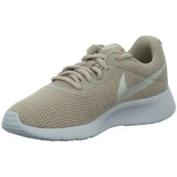 Nike Sneaker Low braun