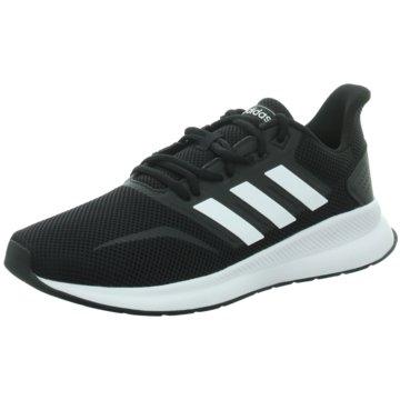 adidas Sneaker LowRunfalcon schwarz