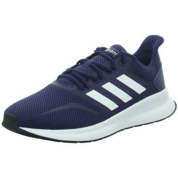 adidas RunningRunfalcon blau