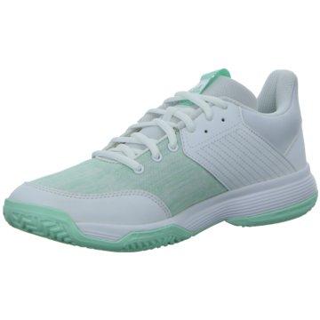 adidas OutdoorLigra 6 Schuh - BC1035 weiß