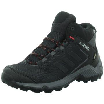 adidas Outdoor SchuhTerrex Eastrail Mid GTX Women schwarz
