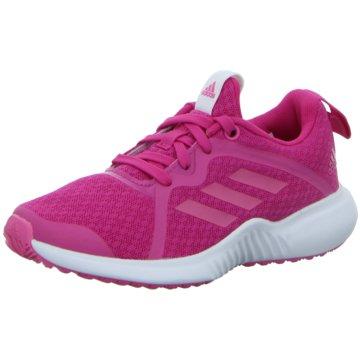 adidas LaufschuhFortaRun X Schuh - D96949 pink