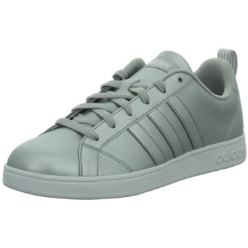 adidas Top Trends Sneaker silber
