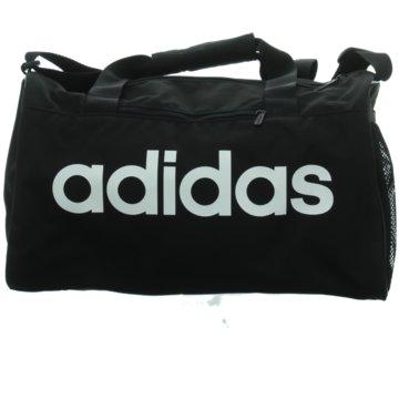 adidas Core SporttaschenLIN CORE DUF XS - DT4818 schwarz
