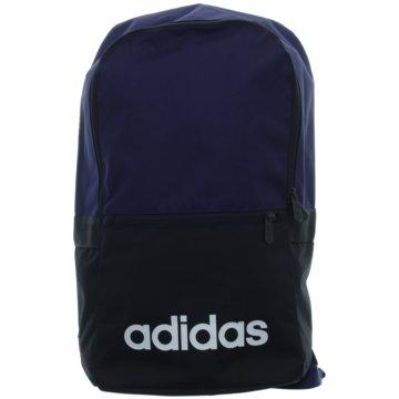 adidas SporttaschenLinear Classic Backpack Day blau