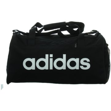 adidas SporttaschenLinear Core Duffelbag S schwarz