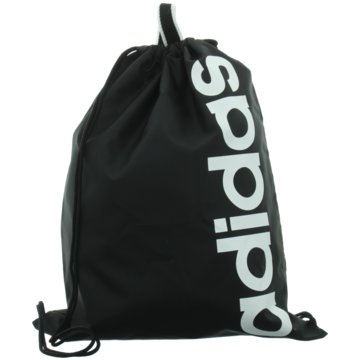 adidas SporttaschenLIN CORE GB - DT5714 schwarz