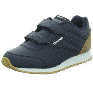 Reebok Sneaker Low blau