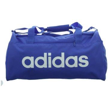 adidas SporttaschenLIN CORE DUF M - DT8621 blau