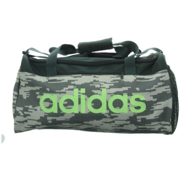 adidas SporttaschenLinear Core Duffelbag SG schwarz