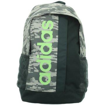 adidas TagesrucksäckeLinear Core Backpack G grau