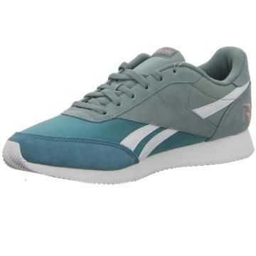 Reebok Sneaker LowRoyal CL Jogger blau