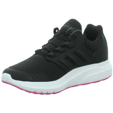 adidas RunningGalaxy 4 Women schwarz