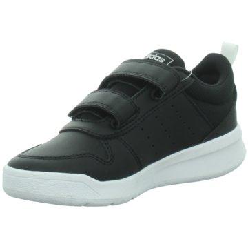 adidas RunningTensaur C schwarz