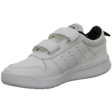 adidas RunningNike Tanjun Little Kids' Shoe - 818382-011 weiß
