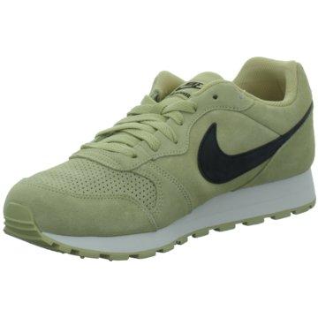 Nike Sneaker Low gold